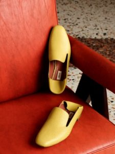 Bally Boell loafer