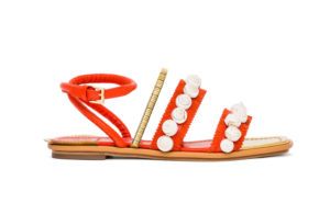 Spring shoes - sandals-Tory-Burch